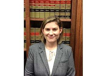 Beaumont bankruptcy lawyer Elaina Bordelon