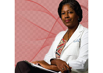 Atlanta ent doctor Elaina George, MD