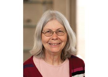 Wichita pediatrician Elaine M. Harrington, MD