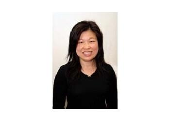 Ontario pediatrician Elaine Y Chen, MD