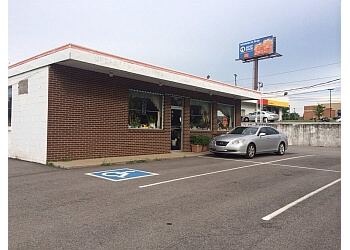 Clarksville cafe Elaine's Cafe