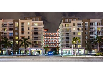 Elan Forty Luxury Apartments Fort Lauderdale Fl