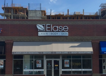 Salt Lake City med spa Elase Medical Spas