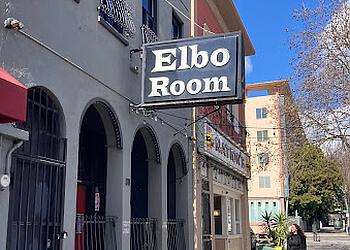 Oakland night club Elbo Room Jack London