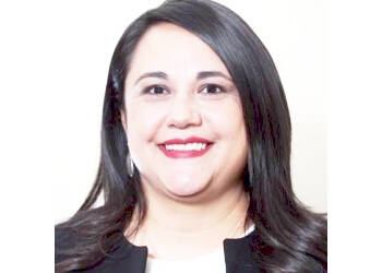 McAllen financial service Elda Castillo