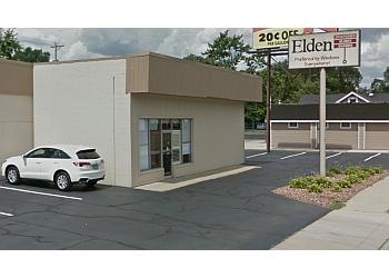 Toledo window treatment store Elden Draperies, Blinds and Shades