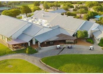 McKinney golf course Eldorado Country Club
