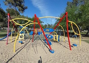 Scottsdale public park Eldorado Park