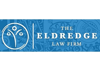 Dallas patent attorney Eldredge Law Firm