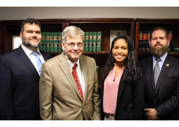 Raleigh business lawyer Eldreth Law Firm, PC