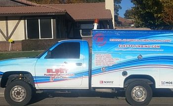 Victorville plumber Elect Plumbing and Drain