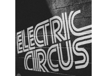 Tulsa night club Electric Circus