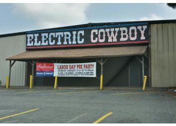 Little Rock night club Electric Cowboy