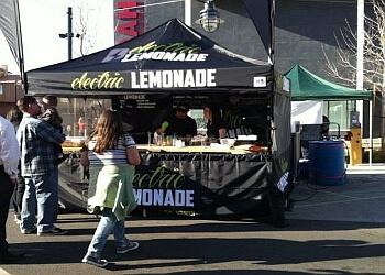 Lancaster juice bar Electric Lemonade