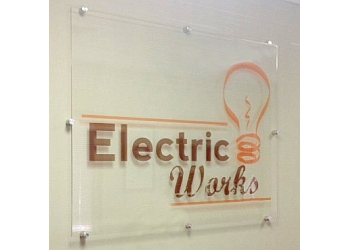Jackson electrician Electric Works