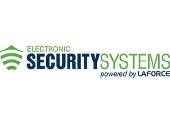 Warren security system LaForce Electronic Security Systems