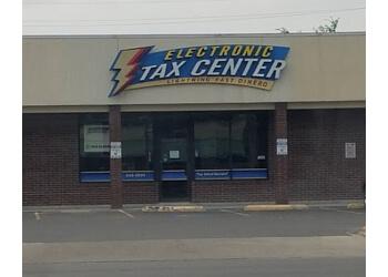 McAllen tax service Electronic Tax Center