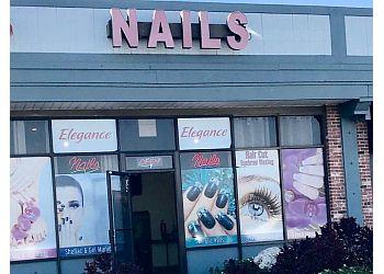 Columbia nail salon Elegance nails