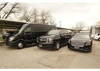 San Antonio limo service Elegant
