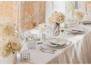 Anaheim caterer Elegant Affair Catering