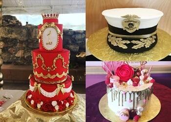 Lakewood cake Elegant Bakery
