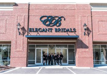 Augusta bridal shop Elegant Bridals