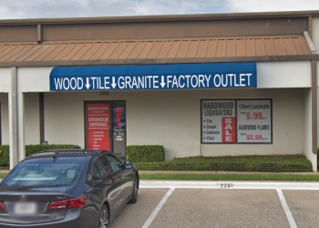 Fort Worth flooring store Elegant Flooring Factory Outlet
