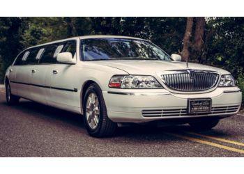 San Antonio limo service Elegant Limousine & Charter