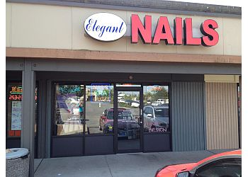 Kent nail salon Elegant Nails