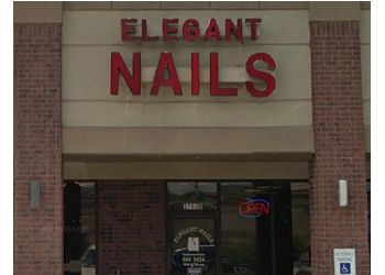 Springfield nail salon Elegant Nails