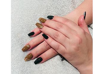 Charlotte nail salon Elegant Nails & Waxing