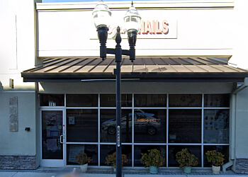 Sunnyvale nail salon Elegant Spa and Nails