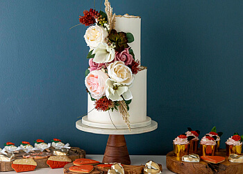 Hialeah cake Elegant Temptations Cakes