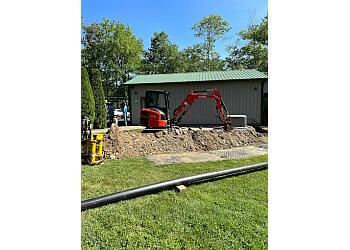 Allentown plumber Elek Plumbing