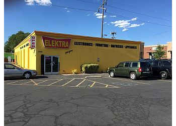 West Valley City furniture store Elektra