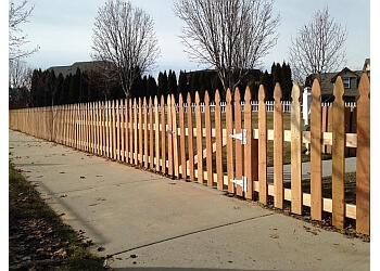 Boise City fencing contractor Element Fencing