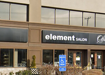 Nashville hair salon Element Salon