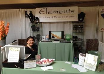 Santa Rosa spa Elements Day Spas