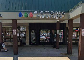 Allentown massage therapy Elements Massage