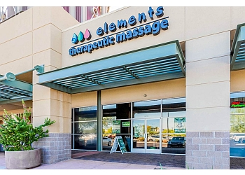 Chandler massage therapy Elements Massage