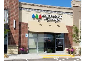 Lakewood massage therapy Elements Massage