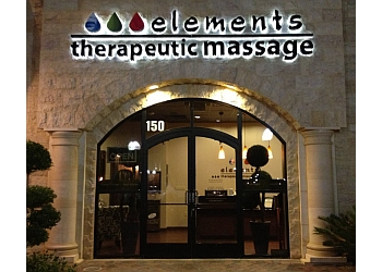 Las Vegas massage therapy Elements Massage