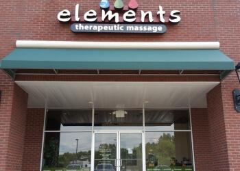 Paterson massage therapy Elements Massage