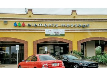 Phoenix massage therapy Elements Massage