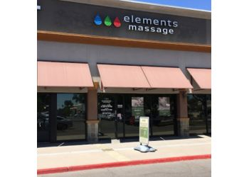 Tempe massage therapy Elements Massage Tempe