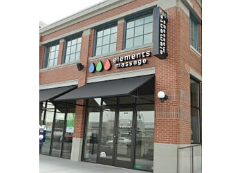 Columbus massage therapy Elements Massage of Easton