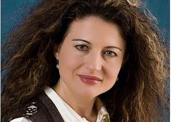 Carrollton immigration lawyer Elena Kareneva Simpson