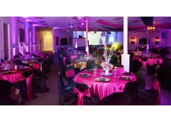 Pasadena wedding planner Elena's Party Hall