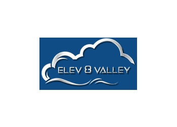 Santa Clara web designer Elev 8 Valley