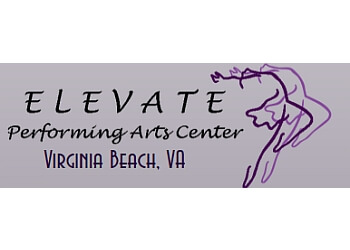 Virginia Beach dance school Elevate Performing Arts Center